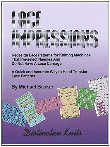 Lace Impressions - 9
