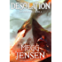 Desolation (Dragonlands Book 4)