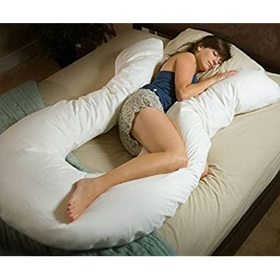 Comfort U MATERNITY Full Body Pillow