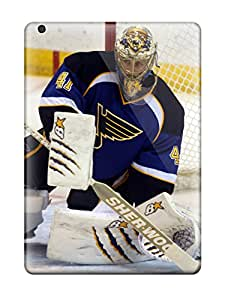 Brooke C. Hayes's Shop st/louis/blues hockey nhl louis blues (101) NHL Sports & Colleges fashionable iPad Air cases 1382435K608594369