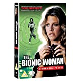 The Bionic Woman: Series 2