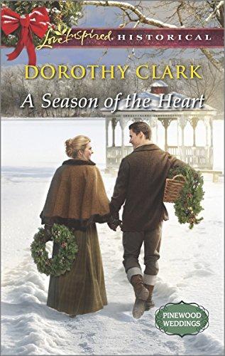 A Season of the Heart (Pinewood Weddings)