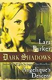 Dark Shadows, Lara Parker, 0765332604