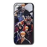 RL06 Ichigo Kurosaki Bleach Phone Case for iPhone 7  iPhone 8