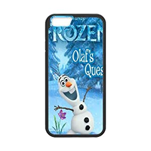 Olaf for iphone 6s Plus 5.5 Phone Case Cover 21FF739136