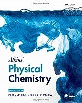 [E.b.o.o.k] Atkins' Physical Chemistry [W.O.R.D]