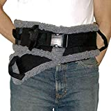 MTS Medical Supply Safety sure Sherpa Transfer Belt, Small