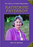 Katherine Paterson, Alice B. McGinty, 1404203281