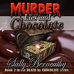 Murder, Lies and Chocolate