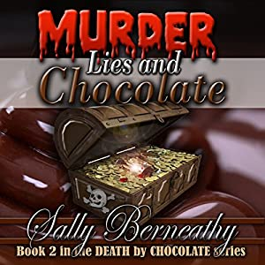 Murder, Lies and Chocolate Audiobook
