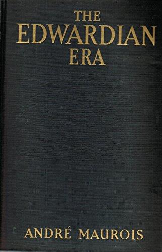 The Edwardian Era (Edwardian Era)