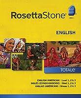 Aprende Inglés (Americano) con Rosetta Stone - Niveles 1-3