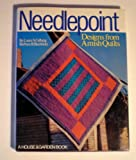Needlepoint Design from Amish Quilts, Buchholtz, Barbara, 0684150700