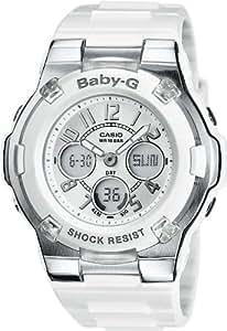 Casio Baby-G Reloj digital para niños Resistente a golpes