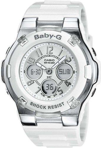 Casio Baby-G Reloj digital para niños Resistente a golpes: Amazon.es: Relojes