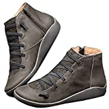 JOYFEEL New Arch Support Boots—Womens Casual
