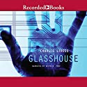 Glasshouse Audiobook by Charles Stross Narrated by Kevin R. Free