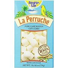 La Perruche White Sugar Cubes, 1 Pound 10.5 Ounce