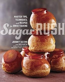 Sugar Rush Master Techniques Recipes ebook product image