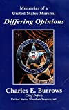 Differing Opinions, Charles Burrows, 0971458502