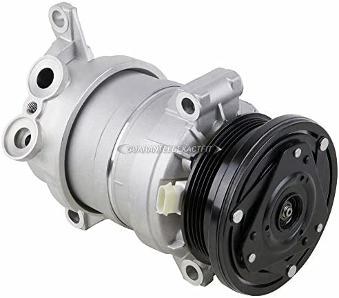 Lucerne New A//C Compressor and Component Kit 1052766