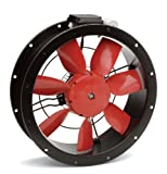 Soler & Palau DA18 Low Silhouette Duct Fan