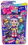 Shopkins Shoppies Party Themed Doll - Rainbow Kate
