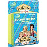 The Suite Life of Zack & Cody Double the Fun Card Game