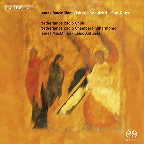 SACD : Netherlands Radio Chamber Orchestra - Visitatio Sepulchri (Hybrid SACD)