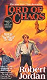 Lord of Chaos, Robert Jordan, 0812513754