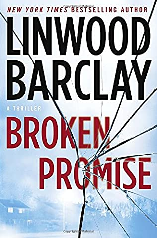 book cover of Broken Promise