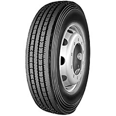Heavy Duty & Commercial Truck Tires