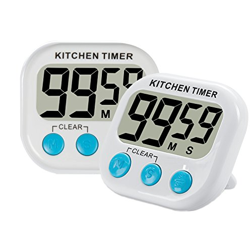 Digital Kitchen Premium Magnetic Countdown product image