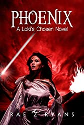 Phoenix: A Loki's Chosen Novel
