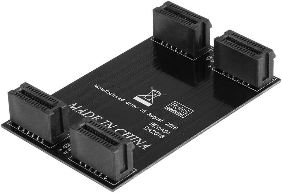 Flexible Crossfire Solid Adapter for Graphics Card Connector SLI Bridge VGA