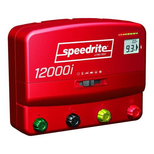 Speedrite 12000i Unigizer, 12 Joule by Speedrite