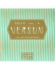 Thomastik-Infeld - Versum Cello A String - 4/4 Size - Medium Gauge