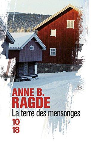 Les Neshov - Tome 1 : La terre des mensonges de Anne B. Ragde 51qgzt2pmfL
