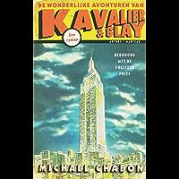 Wonderlijke avonturen van kavalier & Clay