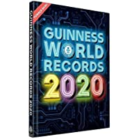 Guinness World Records 2020 (Ciltli): Türkçe