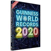 Guinness World Records 2020 (Ciltli): Türkçe