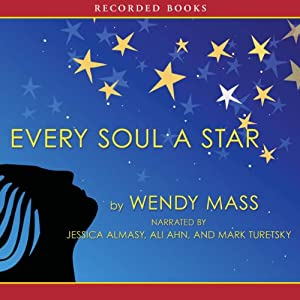 Every Soul a Star Audiobook