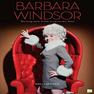 Barbara Windsor Audiobook
