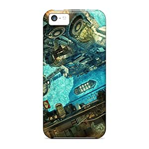 5c Perfect Case For Iphone - BUVbmbK3300stPux Case Cover Skin