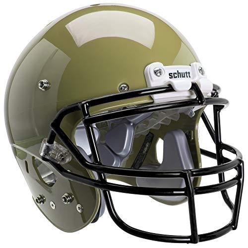 Schutt Sports Varsity AiR XP Pro VTD II Football Helmet(Faceguard Not Included), Metallic Vegas Gold, Large ()