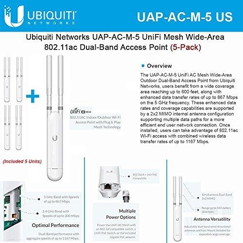 Ubiquiti Amplifi Buyer S Guide For 2019 Akenm Info