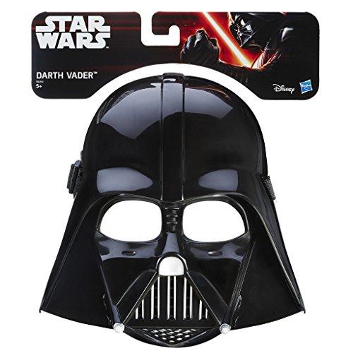 Star Wars-E7Base Mask, Assorted