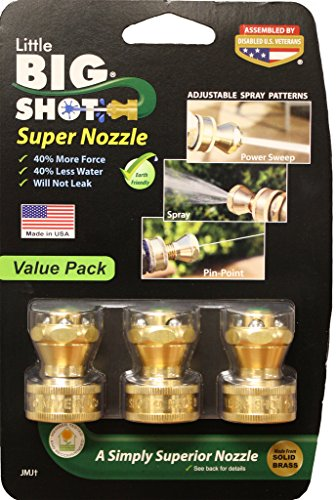 Little Big Shot Super Nozzle - - Ray Ray Of Pics