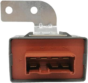 1990 honda prelude fuel pump wiring amazon com automotive leader 39400 sv4 003 fuel pump main relay  automotive leader 39400 sv4 003