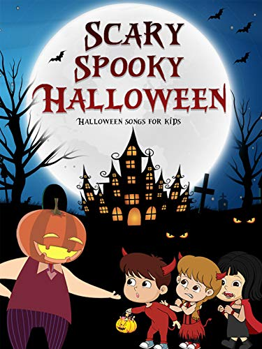 Scary Spooky Halloween - Halloween Songs for Kids]()